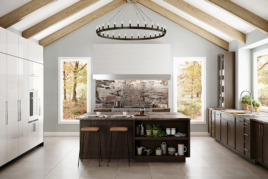 kitchen cabinets Stonegate, CO